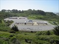 Image for Golden Gate - Nike Missile Site (SF-88) - Marin County, CA