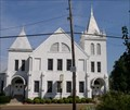 Image for First Baptist Church - Martin, TN