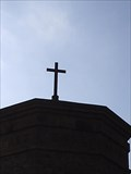 Image for Compass Tower Cross, Bude, Cornwall