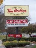 Image for Tim Horton's - Van Born Road - Dearborn Heights, Michigan