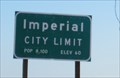 Image for Imperial, CA - 60 Ft