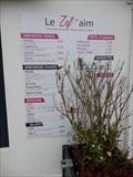 Image for Zefaim les boucholeurs - les boucholeurs, France