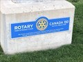Image for Rotary Sesquicentennial Clock - Hamilton, ON