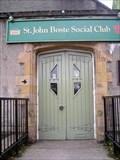 Image for Former John Boste Social Club, Kendal, Cumbria