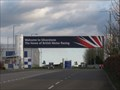 Image for Silverstone Race Track - Silverstone, Northamptonshire, UK