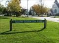 Image for South Goodrich Park  -  Milton, WI