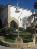 Image for El Camino Real Bell - Santa Barbara, CA