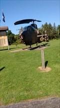 Image for Bell Cobra AH-1F 67-15824 - Bangor, WI, USA