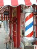 Image for Shirley's Old Time Barbershop - Montello, Wisconsin