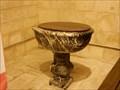 Image for Fond baptismaux Eglise SAinte Catherine - Magne,France