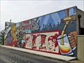 Image for 1st Street District Mural - Temple, TX