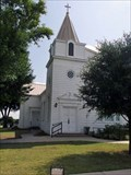 Image for Trinity Lutheran Church - Riesel, TX