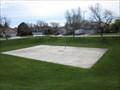 Image for Hamilton Square Park Basketball Court  - Morgan Hill, CA