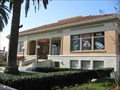 Image for Anaheim Carnegie Library - Anaheim, CA