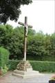 Image for Le Calvaire du cimetière - Le-Wast, France