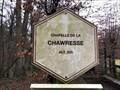 Image for Chapelle de la Chawresse - Esneux - Belgique. 200 m