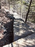 Image for Cliffwalk Stairs - Branson, Missouri