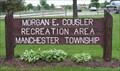 Image for Morgan E. Cousler Recreation Area, Manchester Twp., Pennsylvania