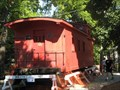 Image for Cosley Zoo Caboose - Wheaton, IL