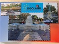 Image for Washington - Legoland Florida - Lake Wales, USA.