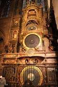 Image for L'Horloge astronomique de la Cathédrale Notre-Dame - Strasbourg, France