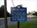 Image for Meeting House - Port Republic, NJ