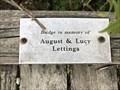 Image for August & Lucy Lettinga - Wayland, Michigan