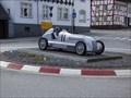 Image for Mercedes Silberpfeil W25 - Adenau, RP, Germany