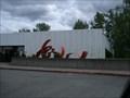 Image for Paperwave: Red Tape - Salem, OR