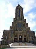 Image for Cathédrale Notre-Dame de l'Assomption - Moncton, NB