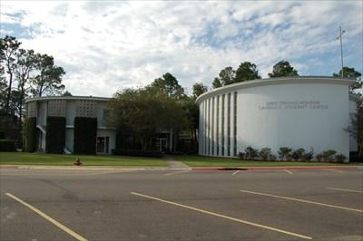 St  Thomas Aquinas Catholic Church & Student Center