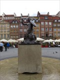 Image for Warszawska Syrenka - Warsaw, Poland