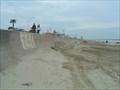 Image for Galveston Seawall - Galveston, Texas