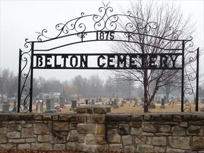 Belton Cemetery - Belton, Missouri - Worldwide Cemeteries ... Todd Julian Belton Mo