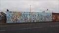 Image for Diversity of Children - Linfield Gardens - Belfast
