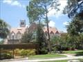 Image for University Auditorium - University of Florida Campus Historic District - Gainesville, FL