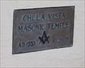Image for 1955 - Chula Vista Masonic Lodge - Chula Vista, CA