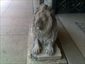 Image for Main St. Lion - Evansville, IN