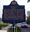 Image for Muncy