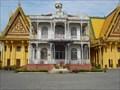 Image for Pavilion of Napoleon III - Phnom Penh, Cambodia