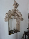 Image for Piscina - St Cuthbert - Brattleby, Lincolnshire