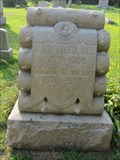 Image for Harry W. Fulmer - Glendale Cemetery - Conneaut, OH