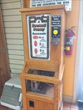 Image for Kentucky Down Under with A Pressed Penny Souvenir Machine