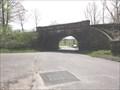 Image for Longreave Lane Former Railway Bridge - Hassop, UK