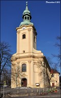 Image for Kostel Sv. Josefa / Church of St. Joseph (Ostrava - North Moravia)