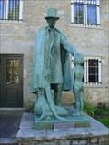 Image for Abraham Lincoln Statue  - Bennington, VT