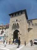 Image for Porta San Francesco - San Marino