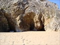 Image for Cave at Adraga´s Beach