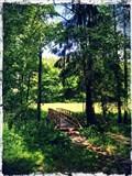 Image for Holzbrücke - Rotbachtal, Abtsgmünd