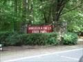 Image for Amicalola Falls State Park - Hwy 52, GA